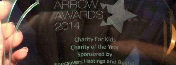 Arrow Fm Award