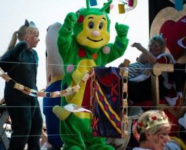Carnival fun 2014