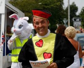 John Bexhill Carnival 2014