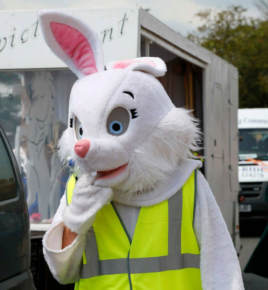 Jonny Bexhill Carnival 2014