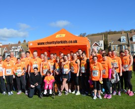 Painting-the-town-orange-with-all-our-runners-for-the-Hastings-half-marathon
