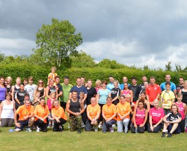 A-good-turn-out-for-the-Commando-Fitness-Bootcamp