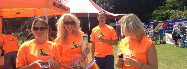 Fabulous-sunny-day-raising-money-at-hastings-beer-festival-2013