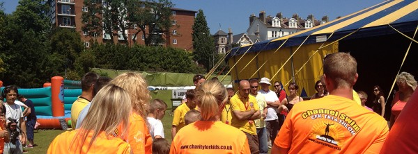 Penalty-shoot-out-Hastings-beer-Festival-2013