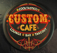 custom cafe